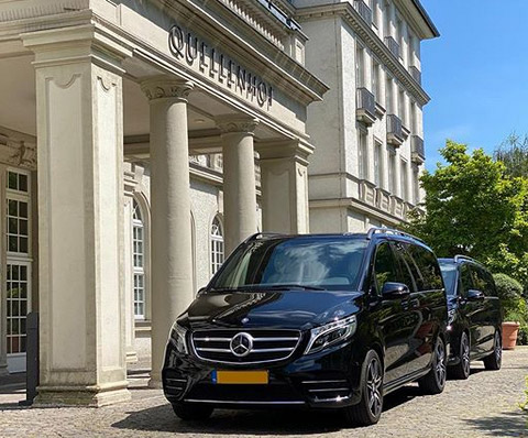 PRIVATE TOURS Best In Chauffeur